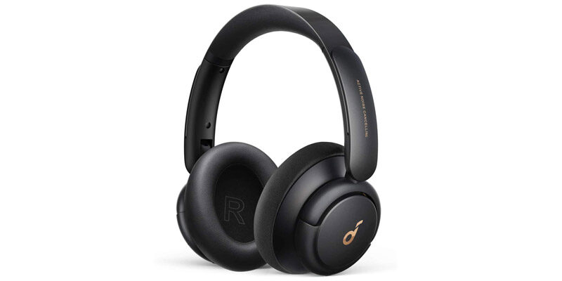 Anker Soundcore Life Q30 Kopfhörer (Bluetooth) mit Active Noise Cancelling für 63,99€ inkl. Versand