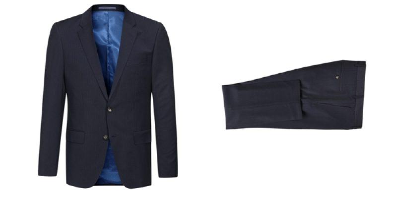 Tommy Hilfiger Anzüge ab 179,91€ bei Engelhorn
