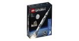 Lego Nasa Apollo Saturn V Rakete (1.969 Teile) für 101,99€