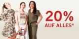 AppelrathCüpper Gutschein: 20% Rabatt auf Frühjahr- und Sommerkollektion + Versandkostenfrei