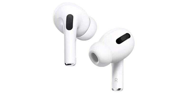 Apple AirPods Pro In-ear True Wireless Kopfhörer für 189,99€