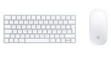 Apple Bundle: Magic Keyboard + Magic Mouse 2 für 125€