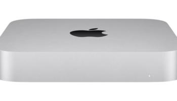 Apple Mac mini PC (M1, 8 GB RAM, 256 GB SSD) für 729€