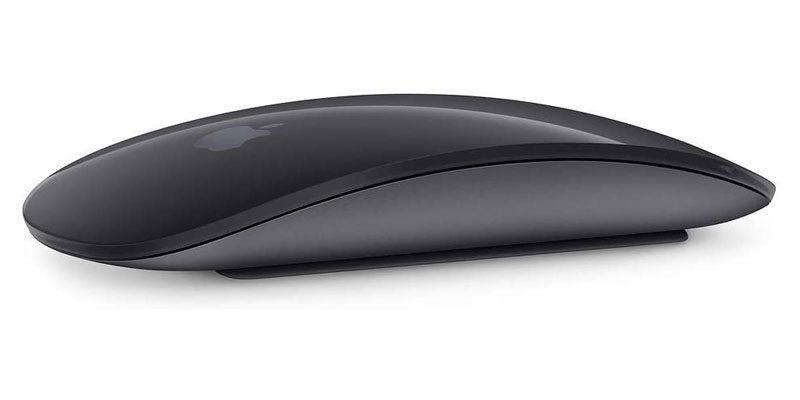 Apple Magic Mouse 2 (Bluetooth Maus mit Gestensteuerung) für 64,99€