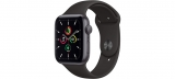 Apple Watch SE (GPS, 40 mm) mit Aluminiumgehäuse für 264€