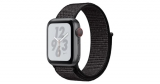 Apple Watch Series 4 Nike+ (GPS) 40mm Space Grau für 399€
