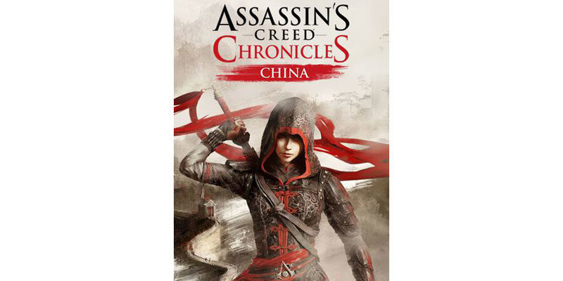 PC-Spiel Assassin's Creed Chronicles: China kostenlos bei Ubisoft