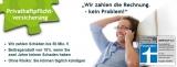 Asstel Haftpflichtversicherung im 1. Jahr sehr günstig durch 34€ Amazon Gutschein!