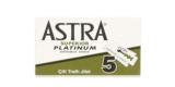 Astra Rasierklingen für Rasierhobel (100 Stück) für 7,30€