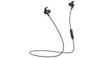 Aukey EP-B40 In-Ear Bluetooth Kopfhörer V4.1 mit AptX für 18,99€