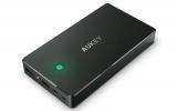 AUKEY Powerbank 20.000mAh (2 Ausgangsports) für 19,99€
