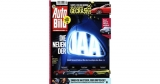 Auto Bild Miniabo: 3 Monate (13 Ausgaben) für 29,90€ + 30€ Amazon Gutschein