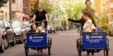 Gratis: Avocargo Lastenrad (Elektro Rad) für 3h gratis mieten [Berlin]