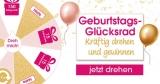 babymarkt Glücksrad: Täglich bis zu 150 babypoints (Wert: 1,50€) sammeln