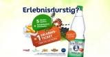 Bad Liebenwerda Aktion: 5 Kästen Mineralwasser kaufen + Gratis-Ticket sichern (Tropical Islands, Filmpark Babelsberg, etc.)