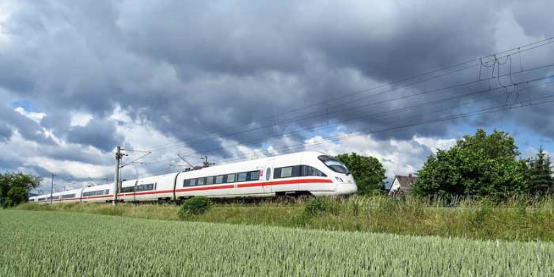 Spartipp Nr. 3: Günstige Bahn-Tickets (myTrain, Sparpreis-Finder, Bahn.Bonus & mehr)