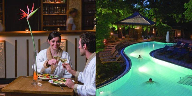 Bali Therme (Bad Oeynhausen) + Übernachtung ab 98€ für 2 Personen