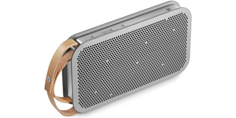 Bang&Olufsen BeoPlay A2 Bluetooth Lautsprecher für 169,99€