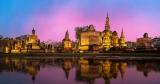 Flüge nach Bangkok (Thailand) von Frankfurt ab 289€
