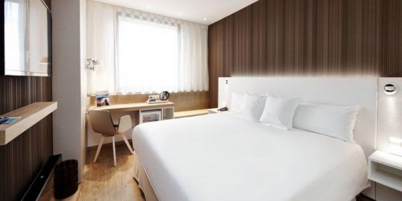 3 Tage im 4-Sterne Barceló Praha Hotel in Prag für nur 160€ (2 Personen)