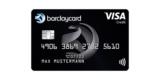 Kostenlose Barclaycard Visa Kreditkarte + 50€ Startguthaben