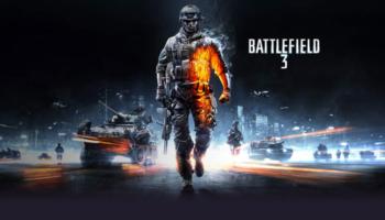 PC-Spiel Battlefield 3 kostenlos über Amazon Prime Gaming