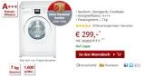 Günstige und gute Waschmaschine für nur 299€ – Beko