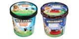 Ben & Jerry's Eis (versch. Sorten) für nur 3,33€ bzw. 3,99€ bei Kaufland [ab 14.05.2021]