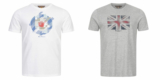 Ben Sherman T-Shirts ab 12,99€ + Versand (aus Baumwolle)