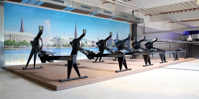 Gutschein für 1 Monat beneFit Fitnessstudio Mitgliedschaft (z.B. Hamburg) für 3,92€