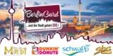 Gutschein für BerlinCard (1 Jahr) für 16,92€ – Vorteilskarte mit 2-für-1 Schnäppchen & Rabatten bei Restaurants, Konzerten, Theater, u. v. m.