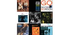 Best of Jazz Starter Kit – Set mit 6 Mystery Vinyl LP für 21,99€