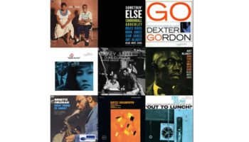 Best of Jazz Starter Kit – Set mit 6 Mystery Vinyl LP für 21,99€