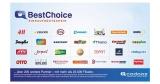 5€ BestChoice Gutschein (H&M, IKEA, Rossmann, etc.) geschenkt für o2 Kunden