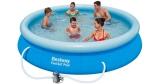 Bestway Fast Set Pool (366 x 76 cm) für 61,88€