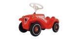 BIG Bobby Car Classic (rot) inkl. Flüsterreifen und Schuhschoner für 27,54€
