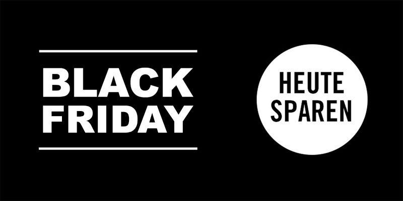 Black Friday Schnäppchen 2020 – Der Rabatt Wahnsinn geht los!