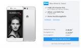 Huawei P10 Smartphone im Blau Allnet XL Tarif (Allnet-Flat + 4 GB LTE Internet) für 24,99€/Monat