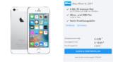 Blau Allnet XL Tarif + iPhone SE 16 GB für nur 19,99€/Monat