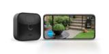 Blink Outdoor Kamera für Videoüberwachung mit Bewegungserkennung (Batteriebetrieben) für 59,99€