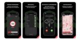 Blitzer.de Pro App (Gefahrenmeldungen bei Stau, Baustellen, Blitzern, etc.) für iOS für 0,49€