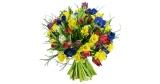 Blumenstrauß XXL mit 50 Stielen für 29,98€ zum Weltfrauentag