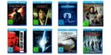 Amazon Blu-ray Aktion: 10 Blu-rays für 50€ – über 800 Filme