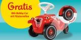 Gratis Bobby Car beim Kauf von Pampers bei Rossmann im Wert von 110€