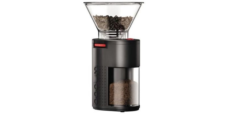 Bodum Bistro Kaffeemühle (elektrisch) für 50,96€