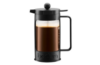 Bodum French Press Bean (1 Liter) für 9,99€ + evtl. 5,95€ Versand