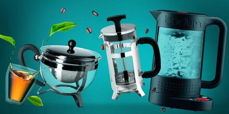 Bodum Sale bei Vente-Privee: Günstige doppelwandige Gläser & Kaffeebereiter