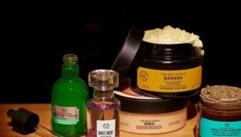 The Body Shop Black Friday – 25% Gutschein auf fast alles – für Love Your Body Club Mitglieder (kostenlos)