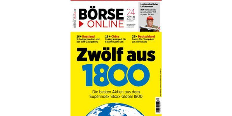 Boerse Aktuell Online