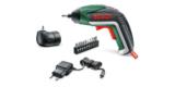 Bosch IXO V Li-Ion Akkuschrauber + Winkeladapter für 29,99€ + evtl. 4,95€ Versand